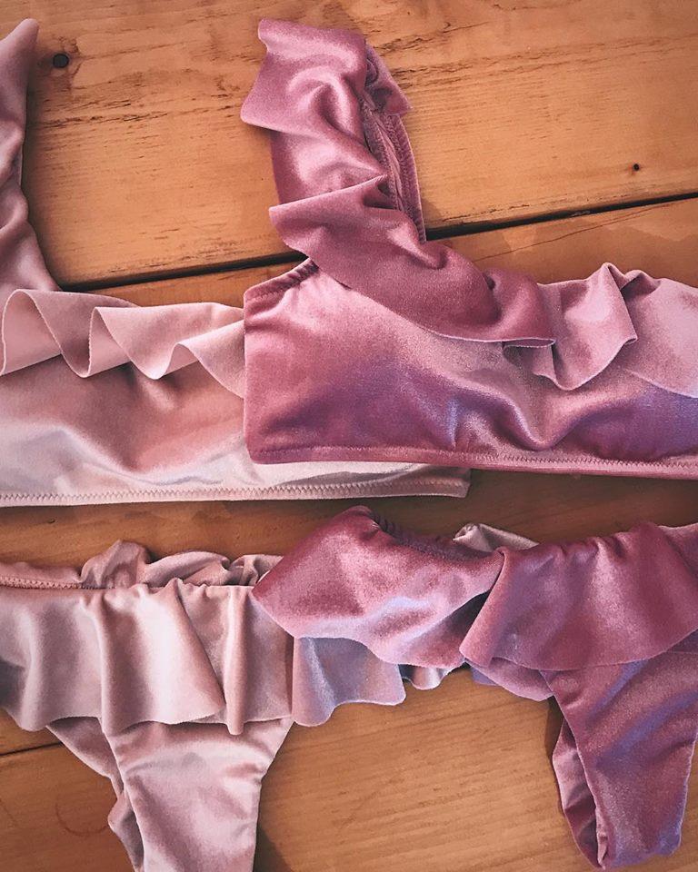 Velvet Nude Bettina NEW